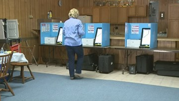 State board ordering Athens-Clarke County to start using new voting system again