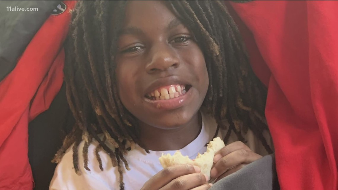 12-year-old Athens fire survivor who lost family in tragedy attends Super Bowl LV