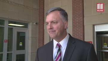 Cobb County DA says he would uphold Georgia's anti-abortion law