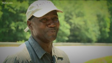 Man who saved baby on highway, gained fame as hero, says he's still called to help