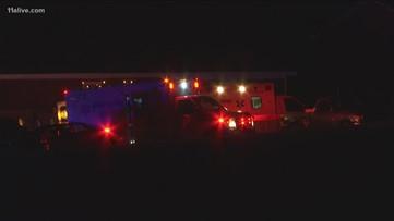 Walton County deputies conduct meth bust   11alive com