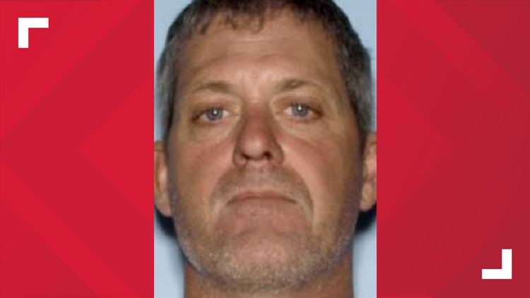 Person of interest in 2 murders killed in exchange of gunfire with police, authorities say