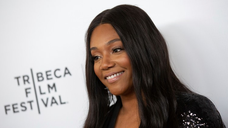 Tiffany Haddish on Georgia 'heartbeat' abortion law:  'looks like new slavery to me'