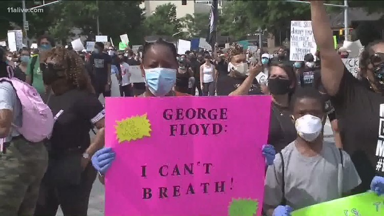 'There's a George Floyd in every city': Why activists prepare for what's beyond Derek Chauvin verdict