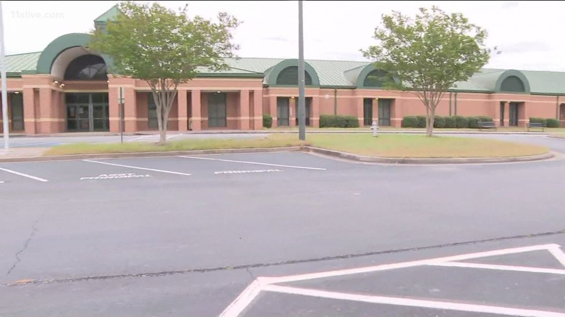 More Clayton County schools going virtual for remainder of year due to COVID-19