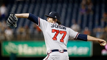 'Matter of time before it clicks': Embattled Braves bullpen shows some resilience after blowup