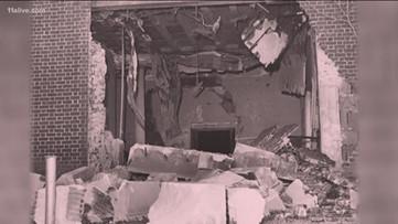 Untold Atlanta: Temple bombing showed the resolve of Atlanta
