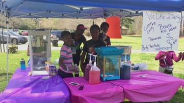 South Fulton community leaders hope Easter Extravaganza will become tradition