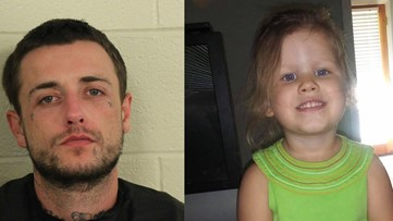 2-year-old found safe after police were concerned for welfare due to 'issues' with father
