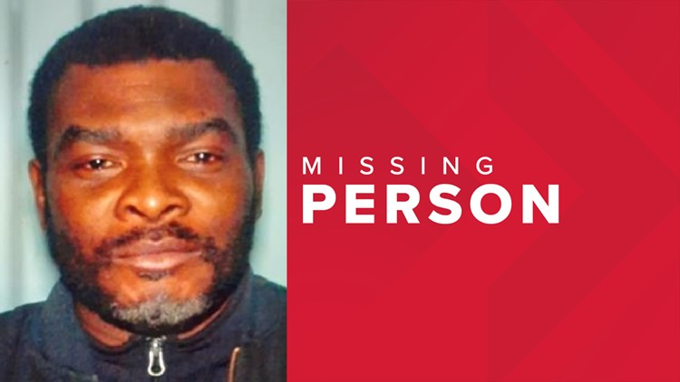 Mattie's Call   Man with dementia released from hospital, hasn't been seen since