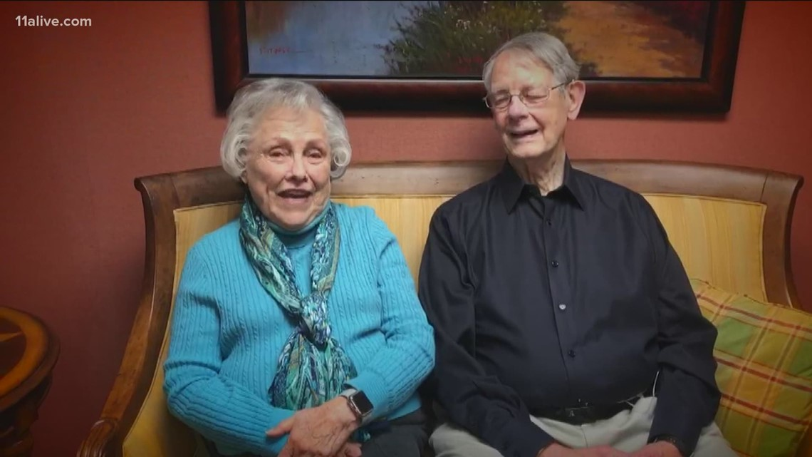 Be Mindful | Love lessons from seniors on Valentine's Day