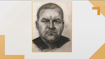 Decatur Police release sketch of man pretending to be an officer