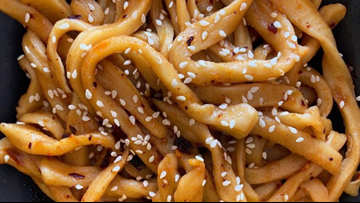 Dine on Szechuan favorites at this Buford Highway restaurant