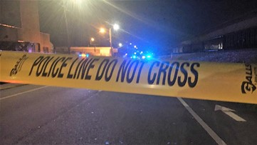 'Innocent bystanders:' Atlanta shooting leaves two teen girls injured