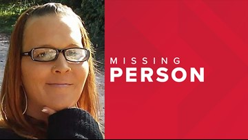'I don't have a good feeling': Family worried about pregnant woman who vanished last summer