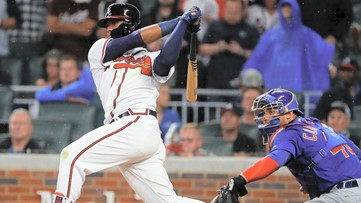 Atlanta Braves GM says club still discussing trades with other MLB teams
