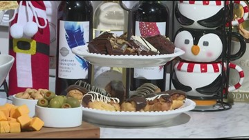 Holiday Entertaining with BJ's Wholesale Club
