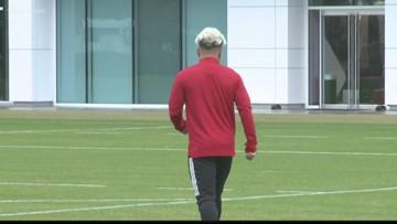 Atlanta United kicks off training camp