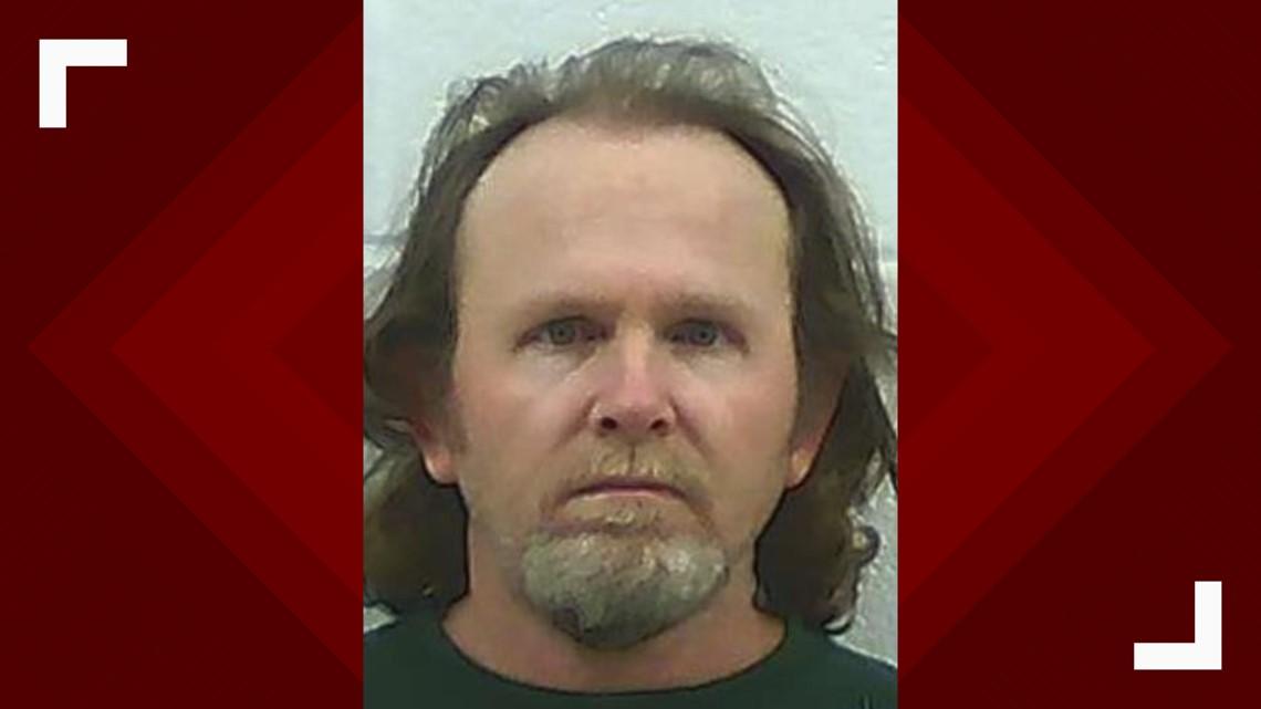 Jackson County drug bust: Authorities find meth, pot in ...