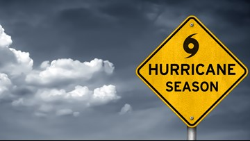 Checklist: Your hurricane season supply kit