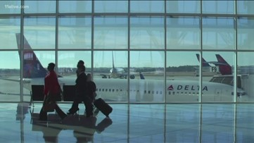 Less recline on Delta flights? It could be on the way