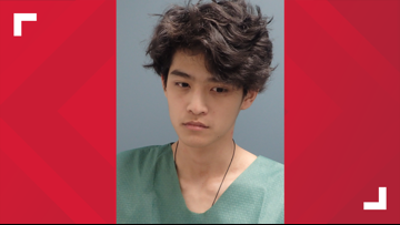 19-year-old charged in violent domestic incident where 1 killed, 2 others stabbed