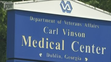 Groups calling for investigation into care at VA hospitals after recent suicides