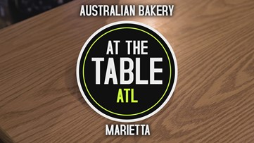 Australian Bakery Cafe: Aussie eats in metro ATL