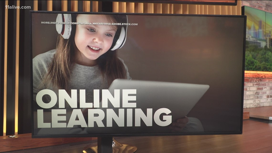 Another Clayton County school goes virtual after COVID cases