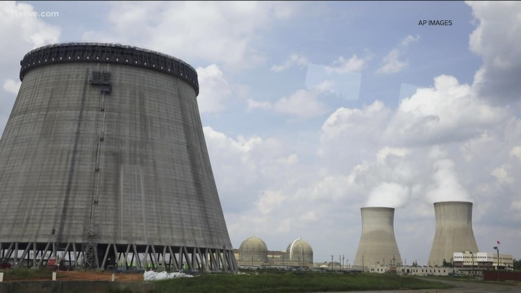 Georgia Power rates could rise with nuclear plant in mind