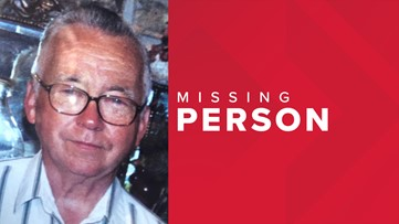 Deputies search for 85-year-old diabetic man in need of medicine