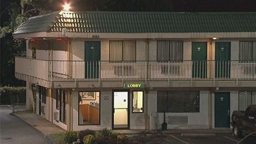Cobb DA uses special laws to target hotel allegedly known for sex trafficking