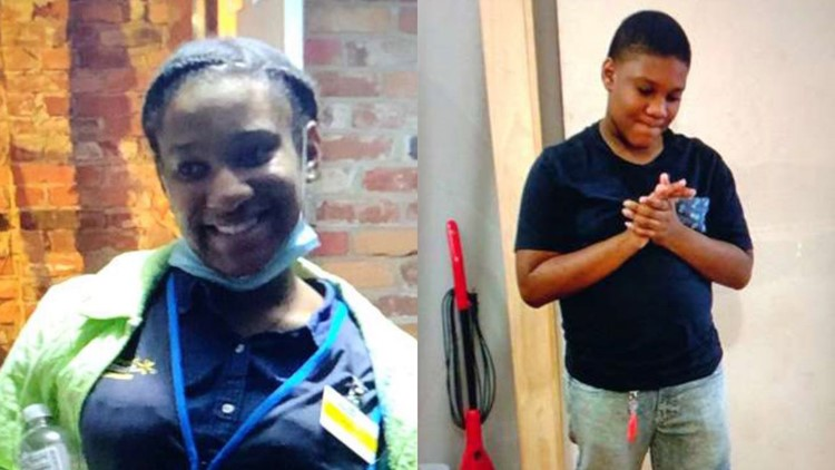 Siblings, ages 11 and 17, missing in DeKalb County, police say