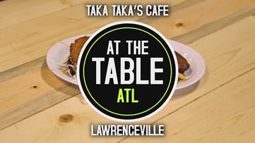 Talking Venezuelan eats with Taka Taka's Cafe