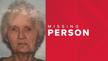Have you seen this missing Haralson County woman?