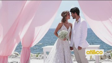 Wedding Trends with Palladium Hotel Group