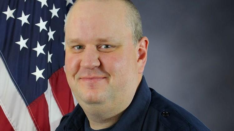 Funeral services set for fallen metro Atlanta firefighter