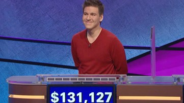 Jeopardy! champ James Holzhauer becomes fastest contestant to $1M in show history