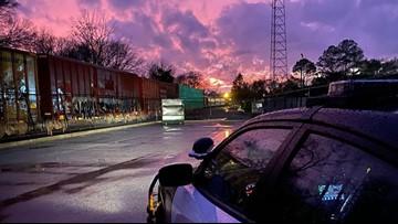 Metro Atlanta Severe Thunderstorm Warnings expire as storm continues east