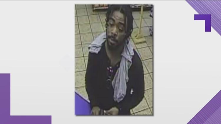 Police: Regular customer accused of robbing gas station