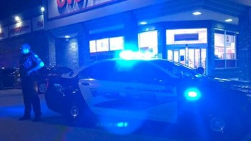 Man shot dead at Gainesville drugstore