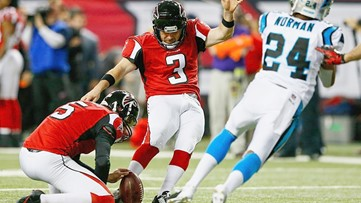 Atlanta Falcons make it official, decline 2019 option with kicker Matt Bryant