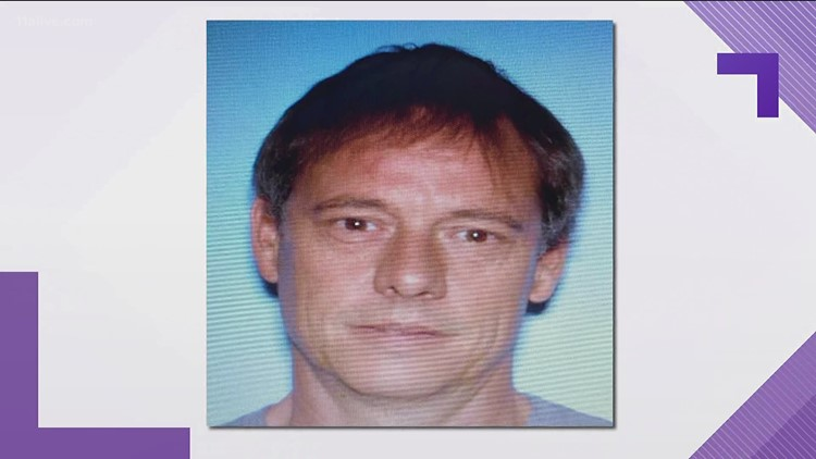 Search continues for man accused of killing his wife