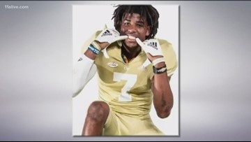 After Bryce Gowdy's death, Georgia Tech player says family needs are major reason for student-athlete pay