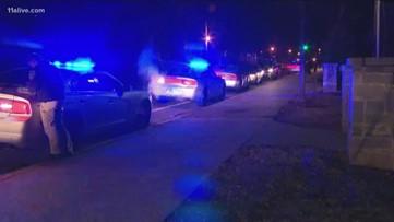 Police investigate double homicide in Covington