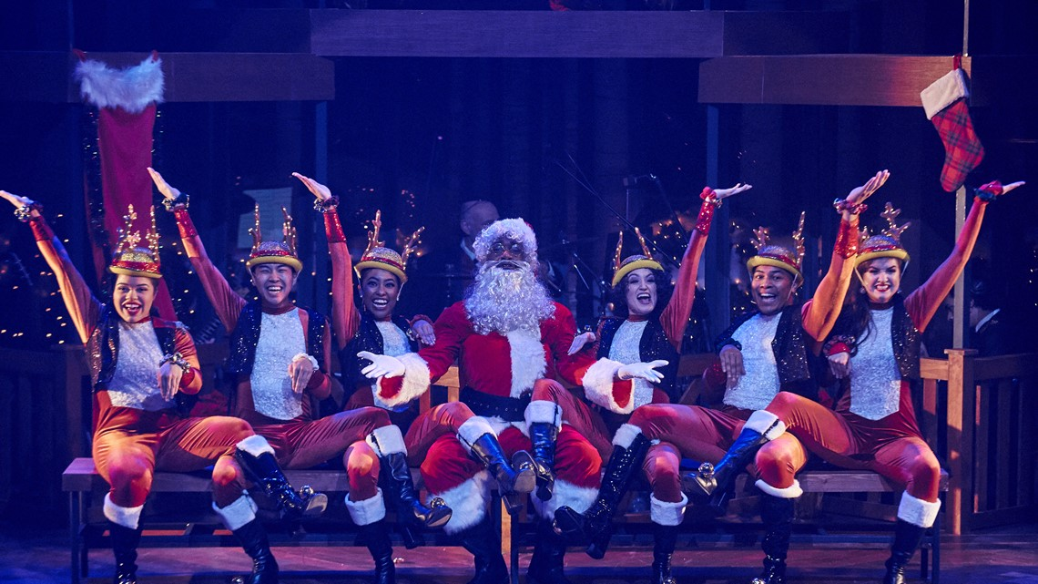 'Tis the Season: Aurora Theatre is hosting longest-running holiday production in theater's history