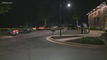 GBI: Douglasville officer 'accidentally discharged his weapon' in shooting