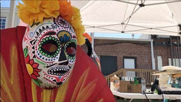 Bring out your Dead! | Hapeville to host inaugural Dia de Los Muertos celebration