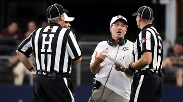 SEC hired Deloitte to review its football officiating