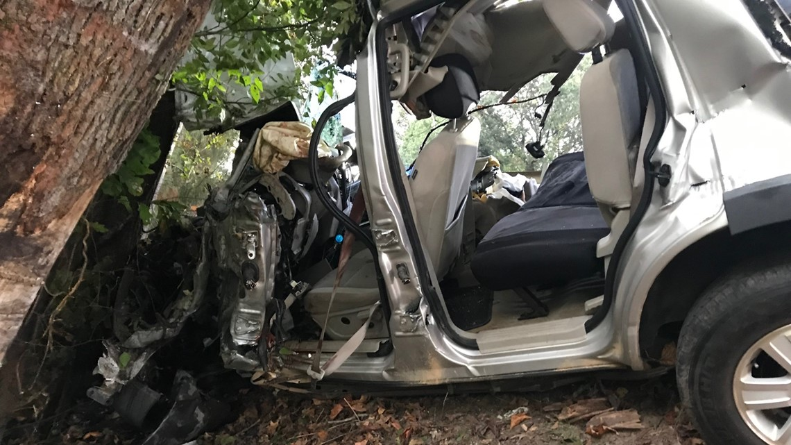 One man seriously injured after wreck, rescue in Paulding County